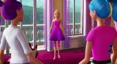 �����: ����� ��������� / Barbie in Princess Power (2015) HDRip | ��������