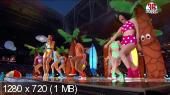Katy Perry - ��� � �������� Super Bowl XLIX [01.02] (2015) WEB-DL 720�