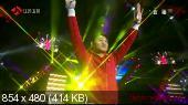 Смешанные единоборства. К-1. Kunlun Fight 16 (Main Card) [02.02] (2015) WEBRip