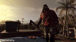 Dying Light: Ultimate Edition *v.1.3.0 Update 2* (2015/RUS/ENG/Repack от R.G.Steamgames)