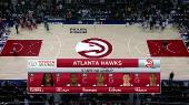Баскетбол. NBA 14/15. RS:  Washington Wizards @ Atlanta Hawks [04.02] (2015) WEB-DL 720p | 60 fps