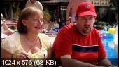 �������� / Benidorm [3 �����] (2009) DVDRip-AVC | Sub