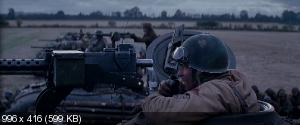 Ярость / Fury (2014) BDRip-AVC | Лицензия