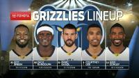 Баскетбол. NBA 14/15. RS: Brooklyn Nets @ Memphis Grizzlies [10.02] (2015) WEB-DL 720p | 60 fps