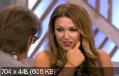 Пусть говорят - Ирина Дубцова в поисках любви [эфир от 12.02] (2015) SATRip