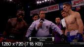 Бокс. 1/4 Финала Турнира 'Boxcino' в Первом Среднем Весе [13.02] (2015) HDTV 720p   60 fps