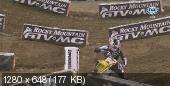 Мотоспорт. 2015 AMA Supercross Rd 8 Atlanta 1, GA [21.02] (2015) HDTVRip 720p