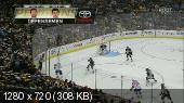 ������. NHL 14/15, RS: Florida Panthers vs. Pittsburgh Penguins [22.02] (2015) HDStr 720p | 60 fps