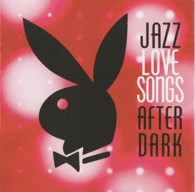 Jazz Love Songs After Dark, 2CD / 2014 Юниверсал Мьюзик