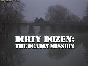 ������� ������: ����������� ������� / Dirty Dozen: The Deadly Mission (1987) BDRip-AVC | DVO