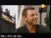 Полнолуние [1-4 серии из 4] (2005) DVB