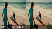 История дельфина 3Д / Dolphin Tale 3D(60 fps by ressident) Горизонтальная анаморфная