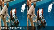 ������� �������� 3� / Dolphin Tale 3D(60 fps by ressident) �������������� ����������