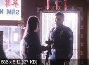 Полицейский вне закона (1993) DVDRip