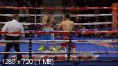 Бокс. Хулиан Родригес - Рауль Товар + Андеркарт [28.02] (2015) HDTV 720p | 60fps