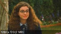 Как стать принцессой / The Princess Diaries (2001) BDRip 720p | DUB