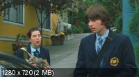 ��� ����� ���������� / The Princess Diaries (2001) BDRip 720p | DUB