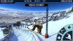 Snowboard Party v 1.0.12 *Mod* (2015/RUS/Android)