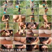 CollegeFuckParties - Julia Taylor, Eniko, Bella, Agnes - Summer Fuck Party Movie Part 2 [HD 720p]