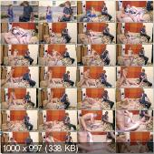 SellYourGF - Nadine - Hungry Chick Gets Some Meat And Cream [HD 720p]