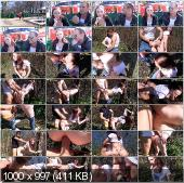 PickupFuck - Margot - Young Girl In Out Door Porn Movie [HD 720p]