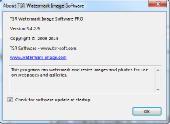TSR Watermark Image Software v3.4.2.9 + Portable