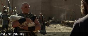 �����: ���� � ���� / Exodus: Gods and Kings (2014) BDRip-AVC | DUB | ��������