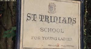 ������������� / St. Trinian's (2007) BDRip-AVC   MVO