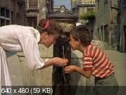 Летняя пора (1955) HDRip