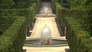 Визит в Лувр. Визит в Версаль. Визит в Париж (1998-2002)