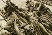 Визит в Лувр. Визит в Версаль. Визит в Париж / Louvre la visite. Versailles la visite. Paris la visite (1998-2002) DVDRip