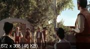 Отчаянный ковбой (1958) DVDRip