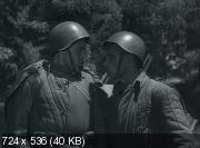 Два бойца (1943) DVDRip (AVC)