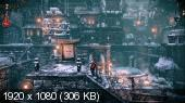 Woolfe - The Red Hood Diaries (2015/RUS/ENG/MULTI7) RePack �� R.G. Steamgames