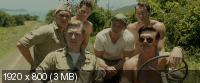 Несломленный / Unbroken (2014) BDRip 1080p | DUB |iTunes