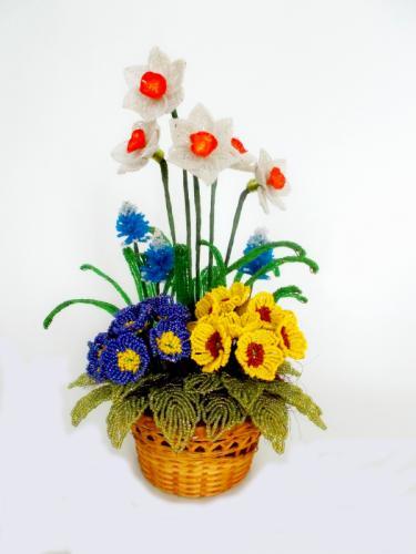 """Поздравляем победителей конкурса """"Весна идёт! Весне дорогу!"""" A70bded67c321117384d1d93d9c67435"""