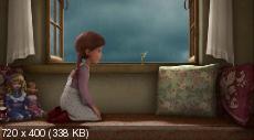 ���: ��������� / Tinker Bell: Collection (2008-2014) BDRip