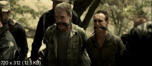 ���� ����� / Dust of War (2013) DVDRip | VO