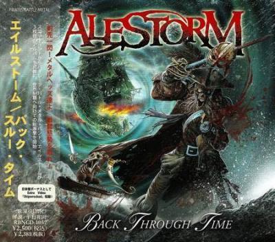 Alestorm - Дискография (2008-2014) (Lossless)