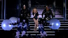 Kylie Minogue: Kiss Me Once - Live At The SSE Hydro (2015) BDRip 1080p