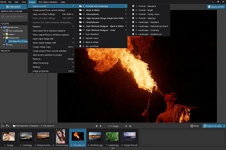 DxO Optics Pro ( 10.3.0 Build 397 Elite, Multi )