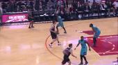 Баскетбол. NBA 14/15. RS: Charlotte Hornets @ Chicago Bulls [23.03] (2015) WEB-DL 720p   60 fps