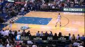 Баскетбол. NBA 14/15. RS: San Antonio Spurs @ Dallas Mavericks [24.03] (2015) WEB-DL 720p | 60 fps