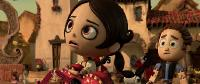 ����� ����� / The Book of Life (2014) BDRip | DUB | iTunes