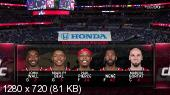 ���������. NBA 14/15. RS: Indiana Pacers @ Washington Wizards [25.03] (2015) WEB-DL 720p   60 fps