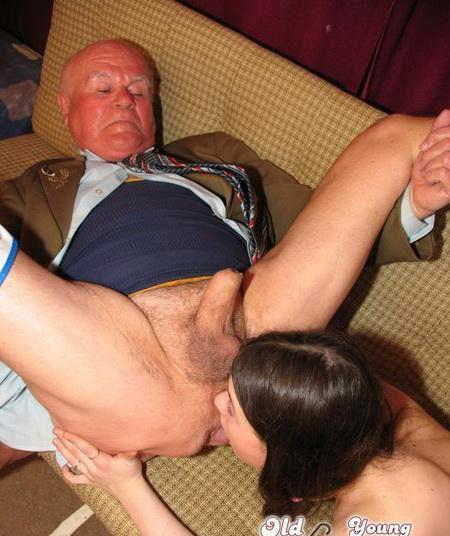 Дед пообещал глупой девке отписать хату