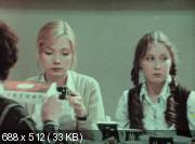 Дочки-матери (1974) DVDRip