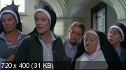 Монахини в бегах (Монашки в бегах) (1990) DVDRip