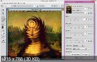 Pixelitor 3.0.0 простой графический редактор