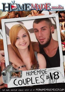 Home Made Couples 18 / Домашние Съёмки Парочек 18 (2011) WEBRip 720p